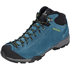Scarpa Mojito Hike GTX Shoes Men blue/black